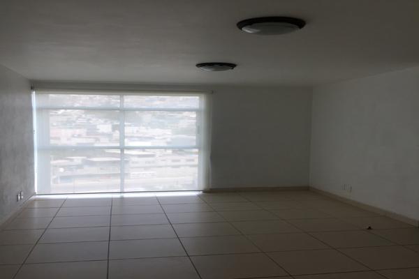 Foto de departamento en venta en prolongación monte alban 302 torre 4, departamento 51 , el pedregal, huixquilucan, méxico, 14777544 No. 02