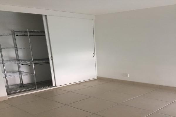 Foto de departamento en venta en prolongación monte alban 302 torre 4, departamento 51 , el pedregal, huixquilucan, méxico, 14777544 No. 07