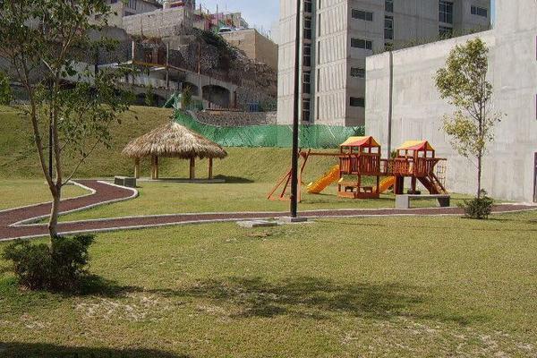 Foto de departamento en venta en prolongación monte alban 302 torre 4, departamento 51 , el pedregal, huixquilucan, méxico, 14777544 No. 09