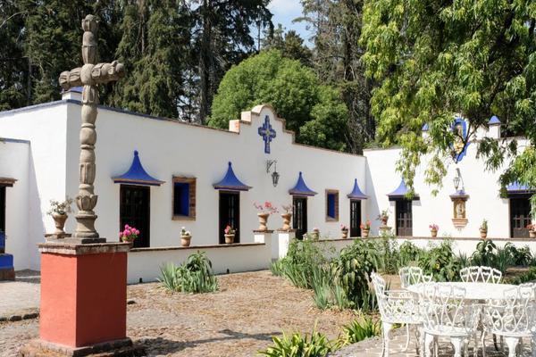 Foto de rancho en venta en prolongación morelos , san juan tehuixtitlán centro, atlautla, méxico, 19342688 No. 01