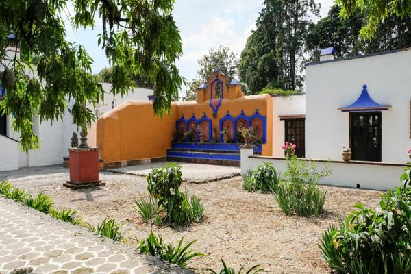 Foto de rancho en venta en prolongación morelos , san juan tehuixtitlán centro, atlautla, méxico, 19342688 No. 02