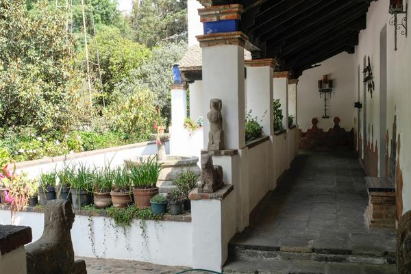 Foto de rancho en venta en prolongación morelos , san juan tehuixtitlán centro, atlautla, méxico, 19342688 No. 11