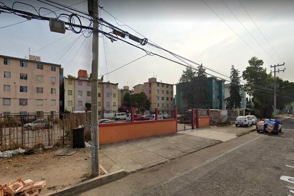 Foto de departamento en venta en prolongación morelos , santa ana tlaltepan, cuautitlán, méxico, 13392727 No. 01