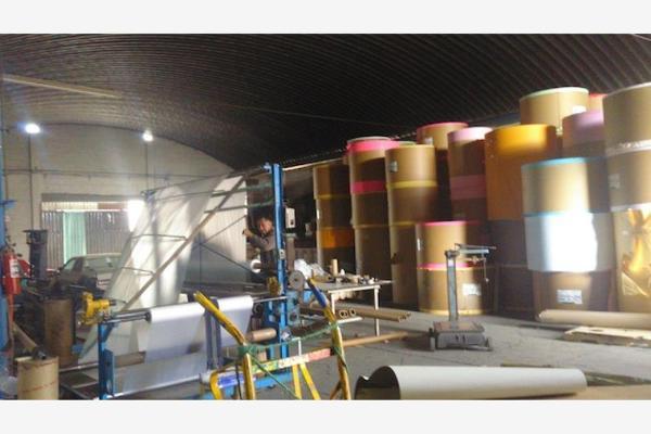 Foto de nave industrial en venta en prolongacion municipio libre 1, la venta, ixtapaluca, méxico, 2701029 No. 04
