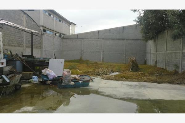Foto de nave industrial en venta en prolongacion municipio libre 1, la venta, ixtapaluca, méxico, 2701029 No. 06