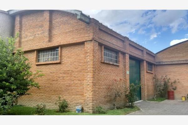Foto de nave industrial en venta en prolongacion municipio libre 1, la venta, ixtapaluca, méxico, 2701029 No. 13