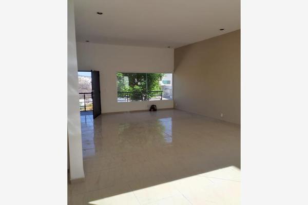 Foto de casa en venta en prolongación naolinco 473, real de juriquilla (diamante), querétaro, querétaro, 7276200 No. 04