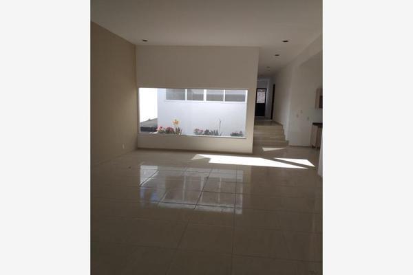 Foto de casa en venta en prolongación naolinco 473, real de juriquilla (diamante), querétaro, querétaro, 7276200 No. 05