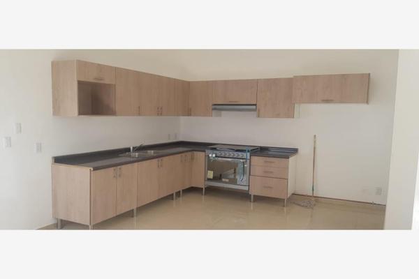 Foto de casa en venta en prolongación naolinco 473, real de juriquilla (diamante), querétaro, querétaro, 7276200 No. 06