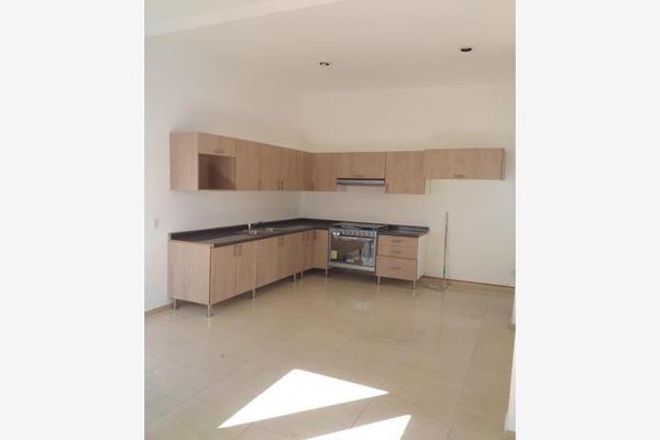 Foto de casa en venta en prolongación naolinco 473, real de juriquilla (diamante), querétaro, querétaro, 7276200 No. 08