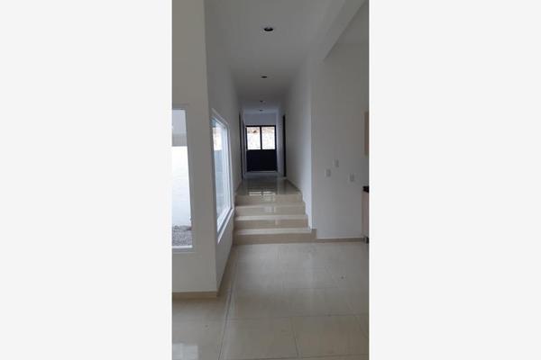 Foto de casa en venta en prolongación naolinco 473, real de juriquilla (diamante), querétaro, querétaro, 7276200 No. 09