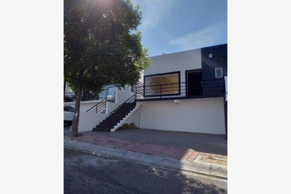 Foto de casa en venta en prolongación naolinco 473, juriquilla, querétaro, querétaro, 7276200 No. 01