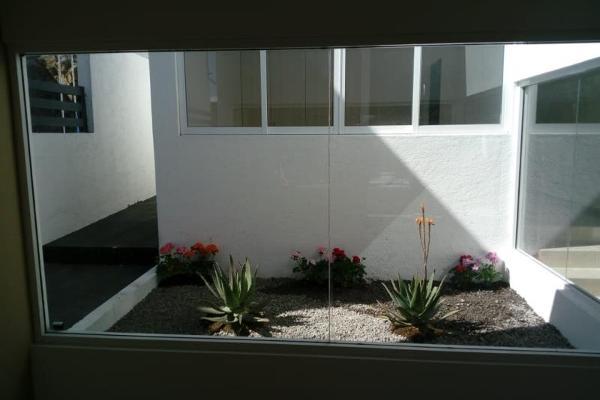 Foto de casa en venta en prolongación naolinco 473, juriquilla, querétaro, querétaro, 7276200 No. 02