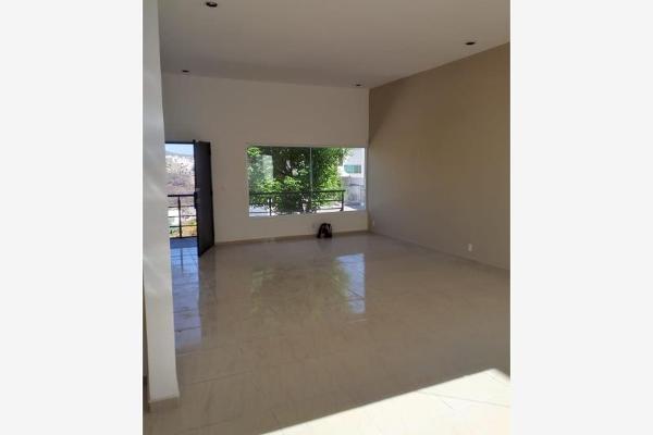Foto de casa en venta en prolongación naolinco 473, juriquilla, querétaro, querétaro, 7276200 No. 03