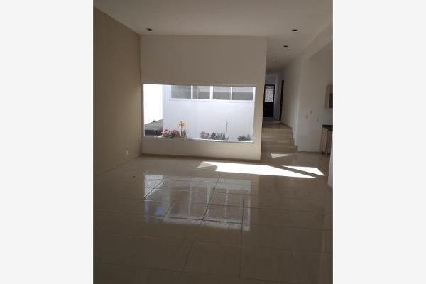 Foto de casa en venta en prolongación naolinco 473, juriquilla, querétaro, querétaro, 7276200 No. 04