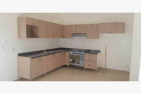 Foto de casa en venta en prolongación naolinco 473, juriquilla, querétaro, querétaro, 7276200 No. 05