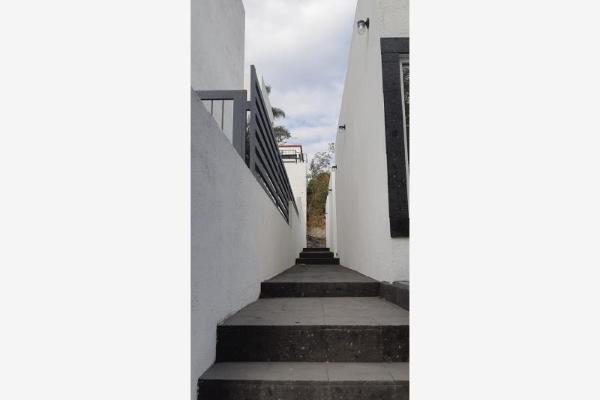 Foto de casa en venta en prolongación naolinco 473, juriquilla, querétaro, querétaro, 7276200 No. 10