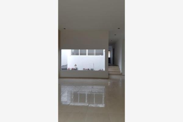 Foto de casa en venta en prolongación naolinco 473, juriquilla, querétaro, querétaro, 7276200 No. 11