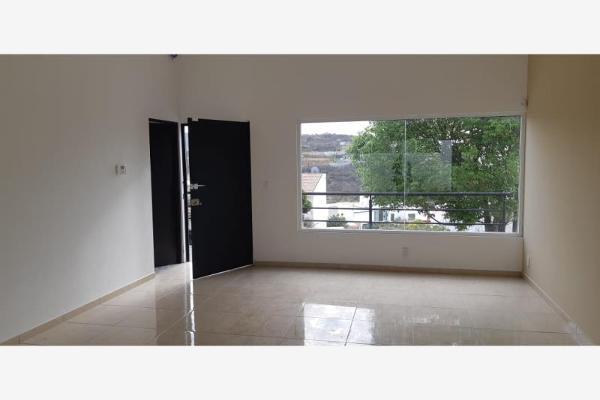 Foto de casa en venta en prolongación naolinco 473, juriquilla, querétaro, querétaro, 7276200 No. 12