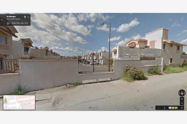Foto de casa en venta en prolongación navojoa esqu. eje chanate, puerta real residencial vii, hermosillo, sonora, 3071675 No. 03