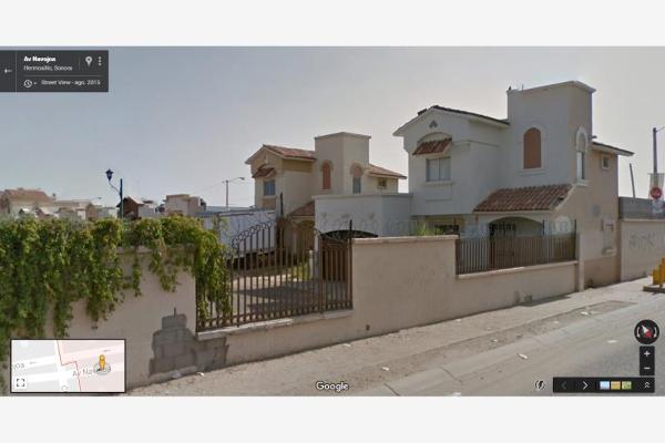 Foto de casa en venta en prolongación navojoa esqu. eje chanate, puerta real residencial vii, hermosillo, sonora, 3071675 No. 07