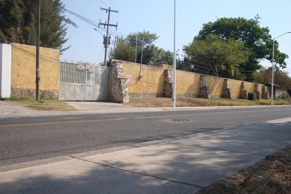 Foto de terreno habitacional en renta en prolongacion niños heroes , san agustin, tlajomulco de zúñiga, jalisco, 14376314 No. 02
