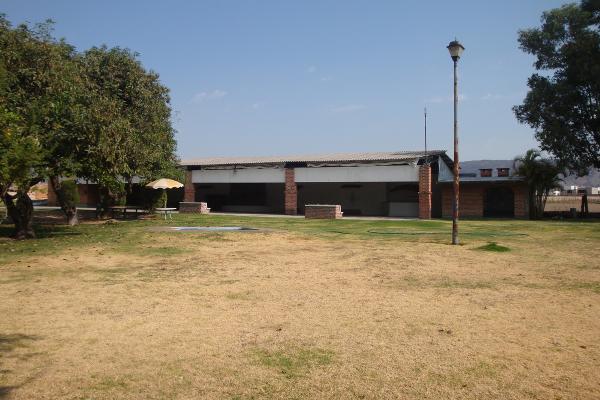 Foto de terreno habitacional en renta en prolongacion niños heroes , san agustin, tlajomulco de zúñiga, jalisco, 14376314 No. 04