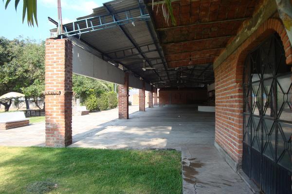 Foto de terreno habitacional en renta en prolongacion niños heroes , san agustin, tlajomulco de zúñiga, jalisco, 14376314 No. 10
