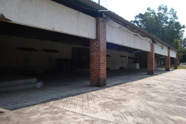 Foto de terreno habitacional en renta en prolongacion niños heroes , san agustin, tlajomulco de zúñiga, jalisco, 14376314 No. 14
