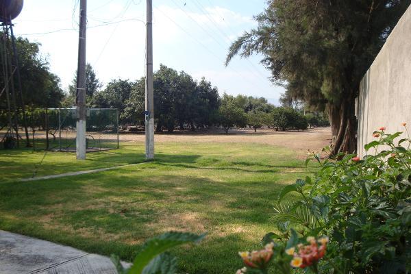 Foto de terreno habitacional en renta en prolongacion niños heroes , san agustin, tlajomulco de zúñiga, jalisco, 14376314 No. 17