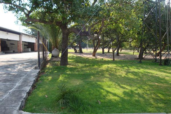 Foto de terreno habitacional en renta en prolongacion niños heroes , san agustin, tlajomulco de zúñiga, jalisco, 14376314 No. 18