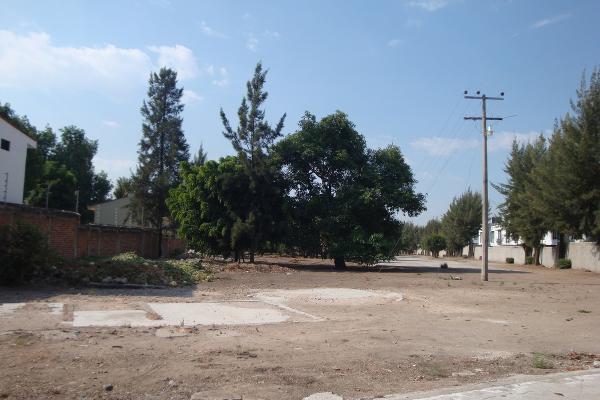 Foto de terreno habitacional en renta en prolongacion niños heroes , san agustin, tlajomulco de zúñiga, jalisco, 14376314 No. 24
