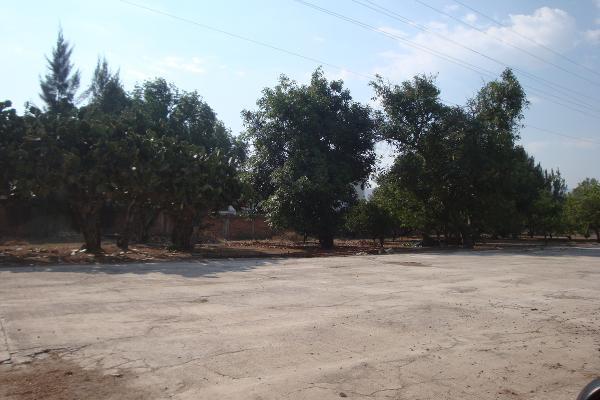 Foto de terreno habitacional en renta en prolongacion niños heroes , san agustin, tlajomulco de zúñiga, jalisco, 14376314 No. 26