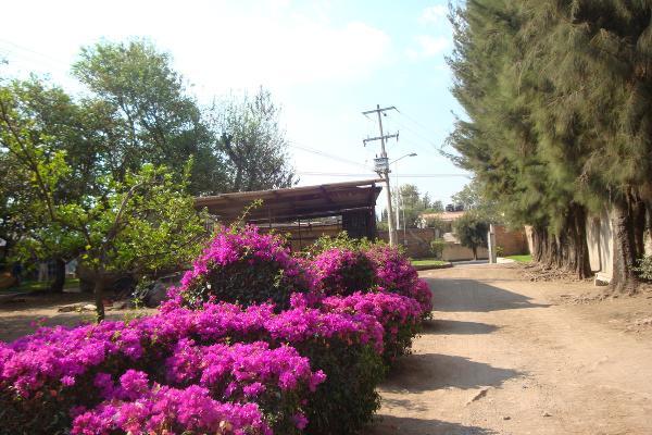 Foto de terreno habitacional en renta en prolongacion niños heroes , san agustin, tlajomulco de zúñiga, jalisco, 14376314 No. 31