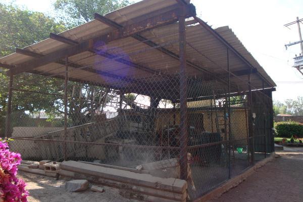 Foto de terreno habitacional en renta en prolongacion niños heroes , san agustin, tlajomulco de zúñiga, jalisco, 14376314 No. 34