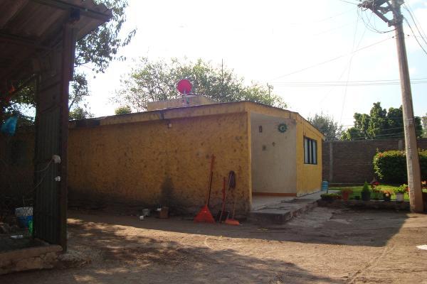 Foto de terreno habitacional en renta en prolongacion niños heroes , san agustin, tlajomulco de zúñiga, jalisco, 14376314 No. 37