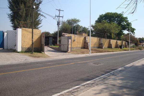 Foto de terreno habitacional en renta en prolongacion niños heroes , san agustin, tlajomulco de zúñiga, jalisco, 14376314 No. 38