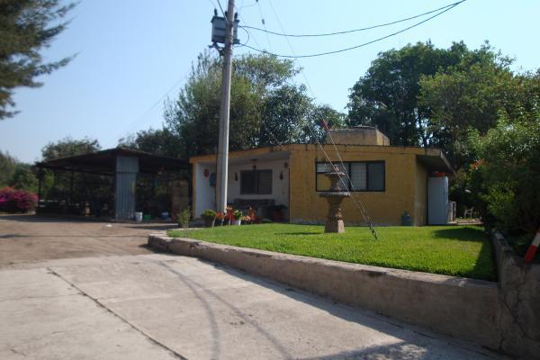 Foto de terreno habitacional en renta en prolongacion niños heroes , san agustin, tlajomulco de zúñiga, jalisco, 14376314 No. 41