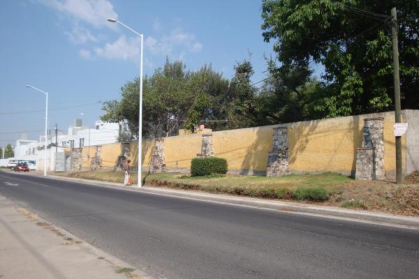 Foto de terreno habitacional en renta en prolongacion niños heroes , san agustin, tlajomulco de zúñiga, jalisco, 14376314 No. 43