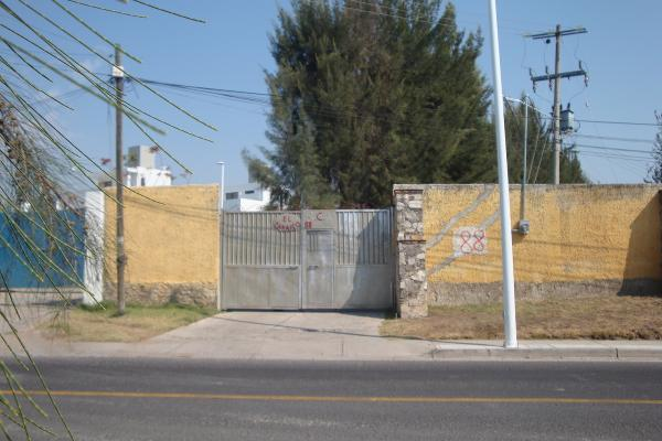 Foto de terreno habitacional en renta en prolongacion niños heroes , san agustin, tlajomulco de zúñiga, jalisco, 14376314 No. 44