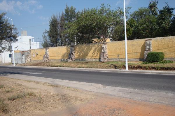 Foto de terreno habitacional en renta en prolongacion niños heroes , san agustin, tlajomulco de zúñiga, jalisco, 14376314 No. 46