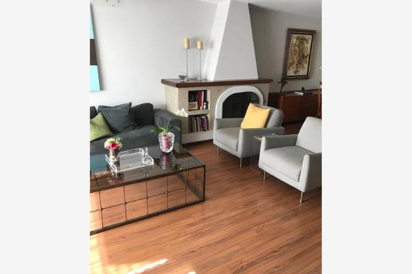 Foto de casa en venta en prolongación ocotepec 79, san jerónimo lídice, la magdalena contreras, df / cdmx, 12277737 No. 02