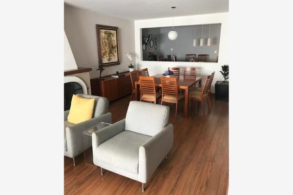 Foto de casa en venta en prolongación ocotepec 79, san jerónimo lídice, la magdalena contreras, df / cdmx, 12277737 No. 03