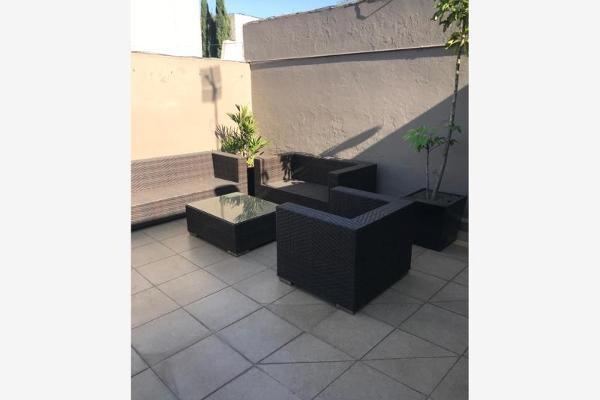 Foto de casa en venta en prolongación ocotepec 79, san jerónimo lídice, la magdalena contreras, df / cdmx, 12277737 No. 04