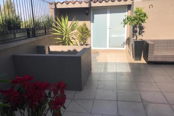 Foto de casa en venta en prolongación ocotepec 79, san jerónimo lídice, la magdalena contreras, df / cdmx, 12277737 No. 07