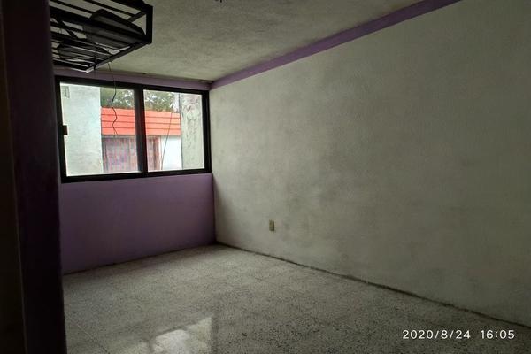 Foto de casa en venta en prolongación onimex 34, los laureles, ecatepec de morelos, méxico, 20280388 No. 03