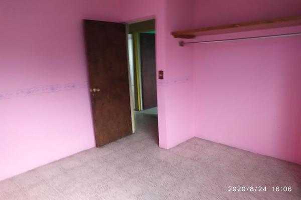 Foto de casa en venta en prolongación onimex 34, los laureles, ecatepec de morelos, méxico, 20280388 No. 04