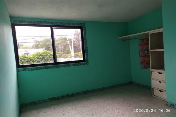 Foto de casa en venta en prolongación onimex 34, los laureles, ecatepec de morelos, méxico, 20280388 No. 05