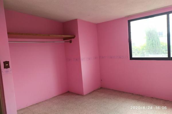 Foto de casa en venta en prolongación onimex 34, los laureles, ecatepec de morelos, méxico, 20280388 No. 06