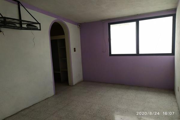 Foto de casa en venta en prolongación onimex 34, los laureles, ecatepec de morelos, méxico, 20280388 No. 08
